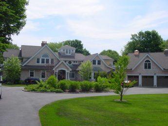 Private Residence Barrington, RI